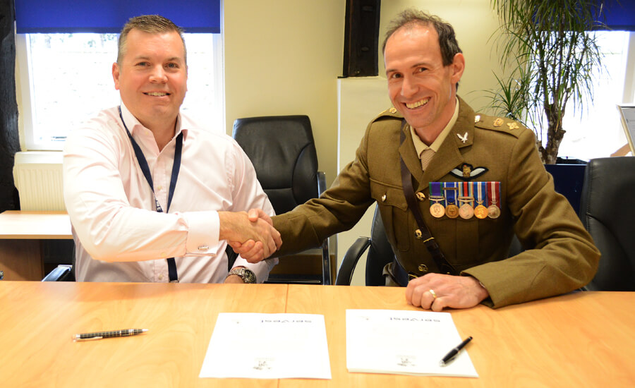 Servest Armed Forces Covenant