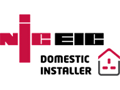 NICEIC domestic logo