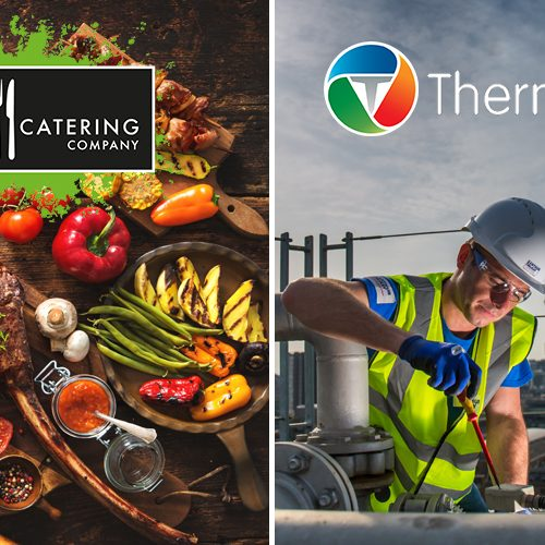 Thermotech and Unique Catering